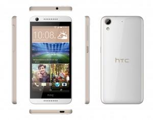 Noul HTC DESIRE 626G Dual SIM