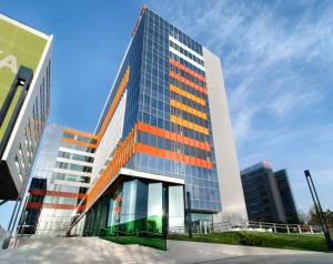 Schneider Electric, parteneriat de succes cu Skanska pentru managementul energiei în clădirea Green Court