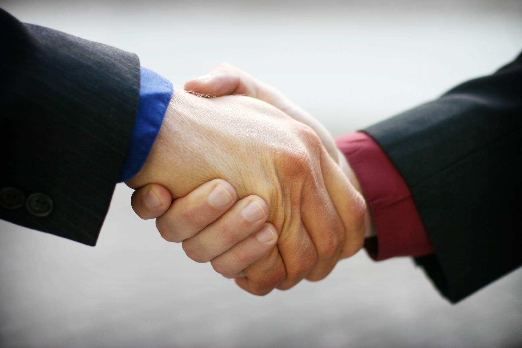 Nevoia de parteneriat