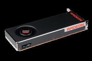 Noile placi grafice AMD – Seriile R9 Fury cu HBM, R9-300 si R7-300