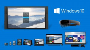Windows 10 lansat cu inițiativa globală Upgrade Your World