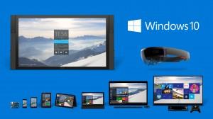 Windows 10 lansat cu inițiativa globală Upgrade Your World