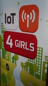 IoT4Girls – Workshop gratuit de programare pentru fete liceu