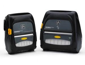 Imprimanta termica mobila Zebra ZQ500