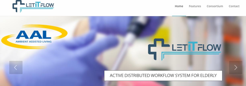 Sistem IT care contribuie la prelungirea activitatii profesionale a personalului medical de peste 50 de ani