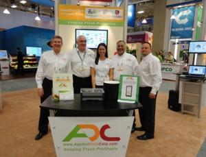 RBC semneaza inca un parteneriat strategic, cu Applied Data Corporation (ADC)