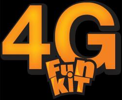 Muzică, documentare și cărți audio de vacanță cu aplicația 4G Fun Kit de la Orange