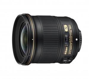 Lansare NIKKOR AF-S 24-70mm f/2.8E ED VR, NIKKOR AF-S 200-500mm f/5.6E ED VR si NIKKOR AF-S 24mm f/1.8G ED
