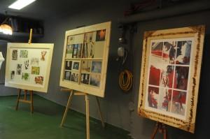 Prima expozitie de fotografie pe hartie manuala tiparita se deschide la Muzeul National al Taranului Roman