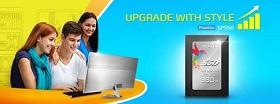ADATA Premier SP550 - Upgrade-ul intelingent în materie de stocare