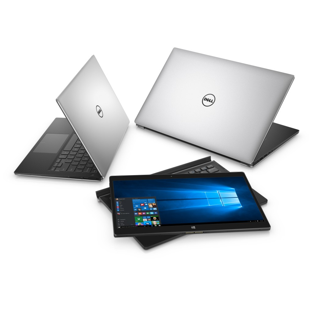 Noile dispozitive Dell XPS