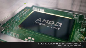 AMD preia conducerea in industrie cu noile procesoare integrate Seria R