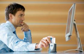 Soluții de autentificare puternice care cresc nivelul de securitate si confortul angajaților