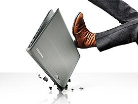 Toshiba No Matter What Guarantee is back!