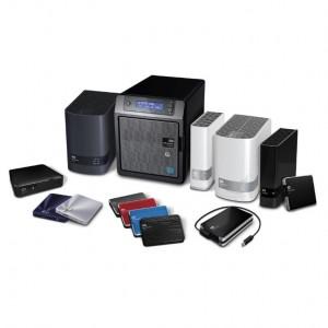 Western Digital anunta achizitia SanDisk