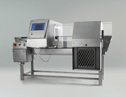 Varicon+ de la Bizerba, un sistem compact de detectare a metalelor in produsele finite