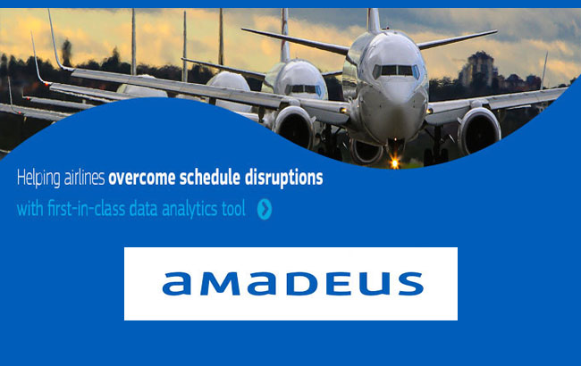 Companiile aeriene imbunatatesc operarea curselor, printr-un instrument de data analytics