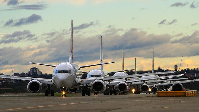Îmbunătățirea proceselor financiare, esențială pentru creșterea performanței financiare a companiilor aeriene