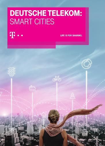Deutsche Telekom stimulează transformarea oraşelor inteligente în Europa