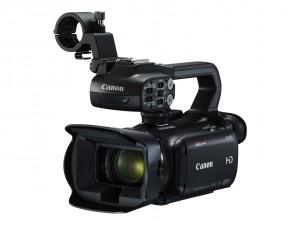 Canon lansează două noi camere video portabile din seria X: modelele XA35 și XA30