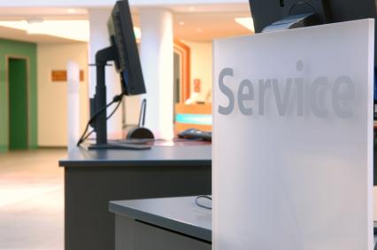 Numărul de angajați din industria serviciilor pentru afaceri va crește cu peste 60% până în 2017