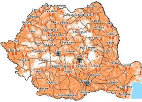 Alcatel – Lucent modernizează rețeaua Orange România de transport de date pe distanțe mari