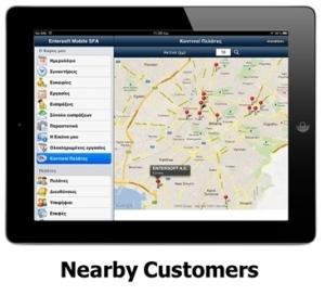 Entersoft va migra întreaga forță de vânzări a JTI pe tablete iPad Mini