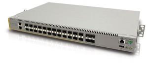 Allied Telesis lansează seria IE510 de swicth-uri gigabit industriale
