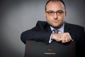 Acer lansează în România noua serie de sisteme de gaming Predator