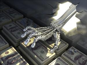 Pe urmele banilor