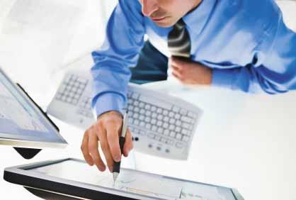 Instrumentele avansate de analiză date generează companiilor creşteri de două cifre