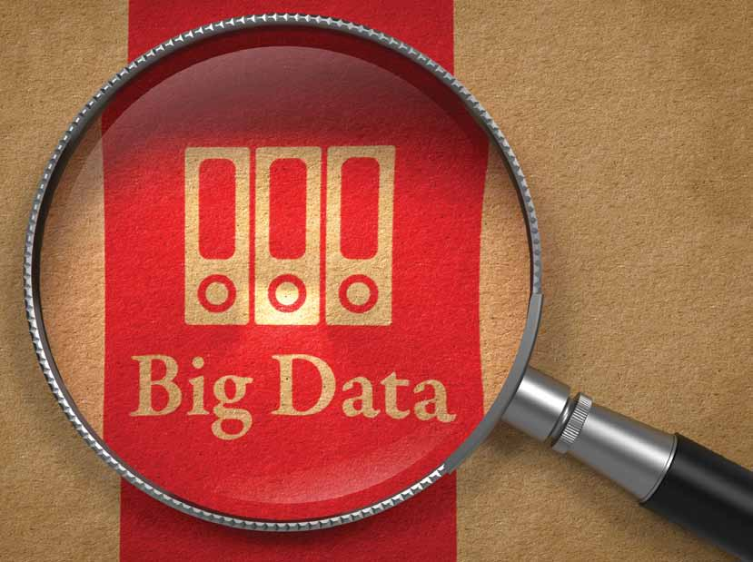 Big Data aduce responsabilități enorme pentru administratorii rețelelor IT
