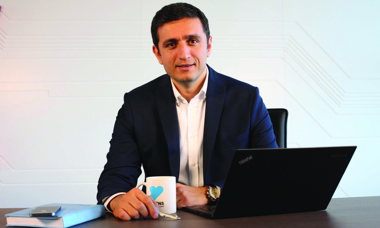 Costin Matache: Cloud-ul are oportunitatea în România de a deveni un trend-setter din punctul de vedere al inovației tehnologice.