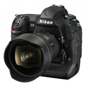Lansare Nikon D5, Nikon Speedlight SB-5000, SnapBridge