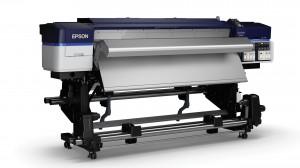 Noile imprimante profesionale Epson de mari dimensiuni pentru semnalistica