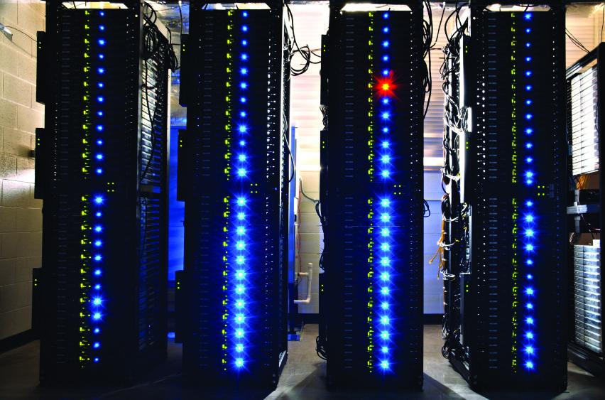 StruxureWare™Data Center Operation v8.0 ofera vizibilitate mai mare asupra activelor centrelor de date