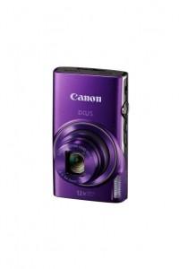 Canon dezvăluie noi camere foto IXUS și o imprimantă foto compactă SELPHY