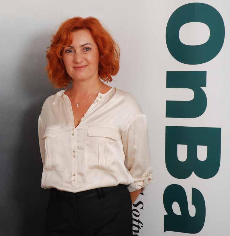 Diana Lungulescu: Integrarea ECM în infrastructura clientului este esențială pentru a asigura fluiditatea proceselor.