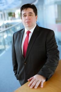 Mihai Oros, noul Director General al SAP Romania
