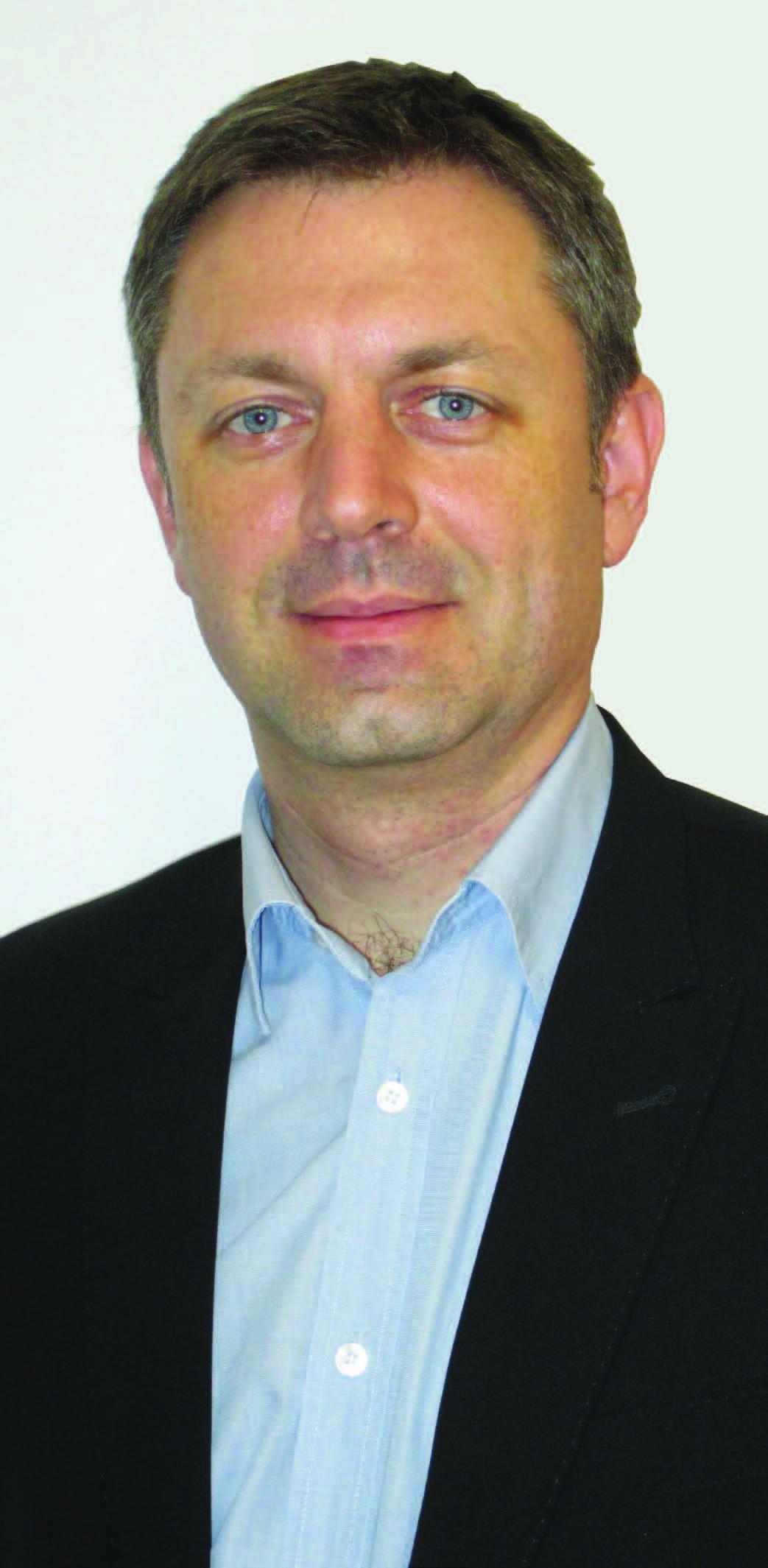 Petronius Secareanu: Tendința este spre adoptarea de soluții de management al serviciilor de imprimare