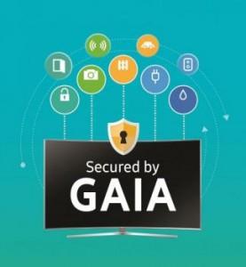 GAIA, soluție de securitate pentru Smart TV-uri