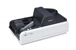 Noi scanere Canon pentru cecuri
