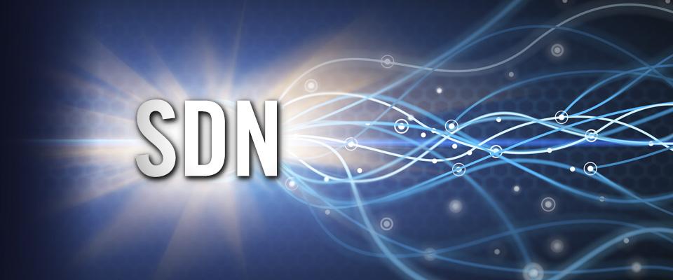 Companiile implementează rețelele definite prin software