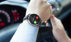 Krüger&Matz lanseaza smartwatch-ul Style