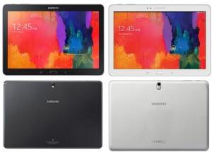 Galaxy TabPro S, tableta 2 în 1 cu Windows 10