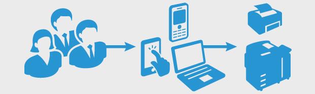Cinci instrumente pentru lucrul cu documente la distanță