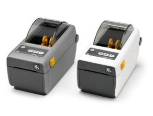 ZD410 – Imprimanta de mici dimensiuni si mare potential de business