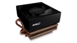 Noile solutii de racire AMD