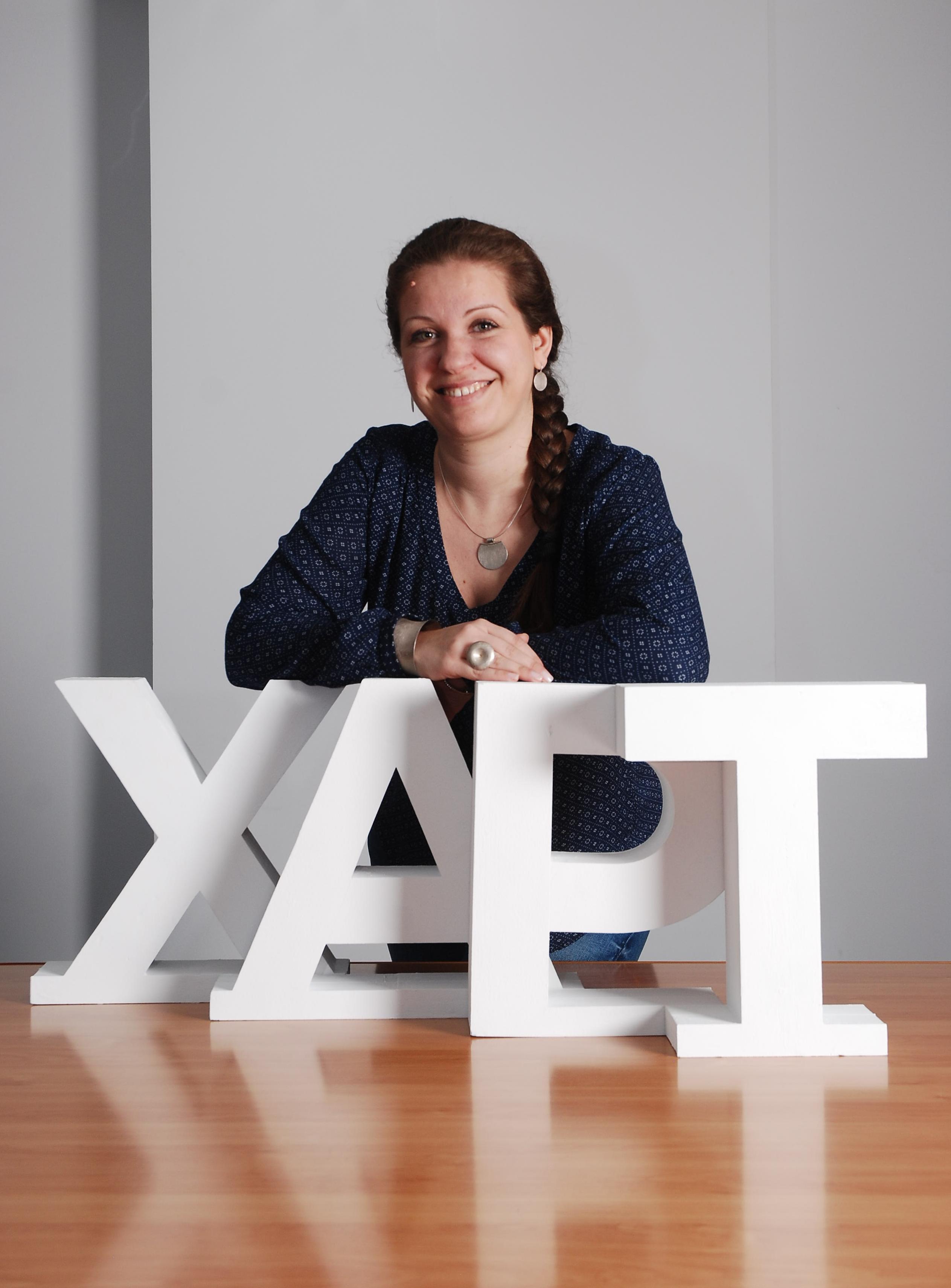 Anca Lăzărescu, XAPT Solutions: Microsoft Dynamics NAV 2016 aduce multe noutăţi menite să consolideze caracterul robust şi flexibil al soluţiei.