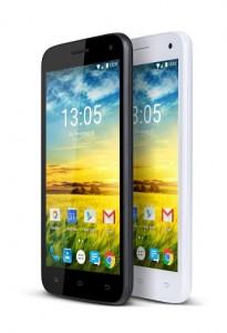 MOVE 5, un smartphone dual-SIM de ultima generatie